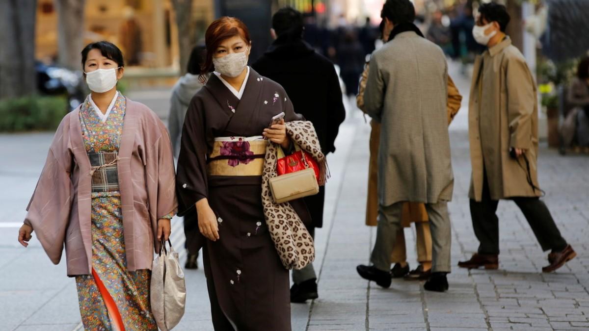 Japón extiende el estado de emergencia a 6 prefecturas hasta el 31 de mayo