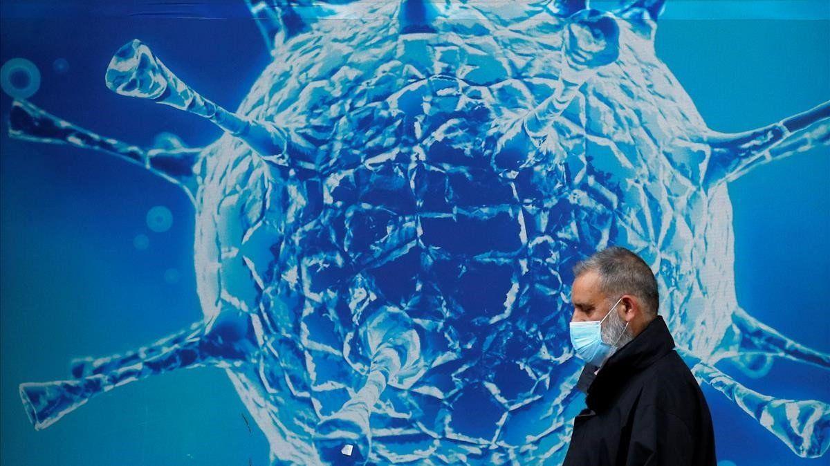 """Científicos de Reino Unido prueban tratamiento para generar """"inmunidad instantánea"""" contra el Covid-19"""
