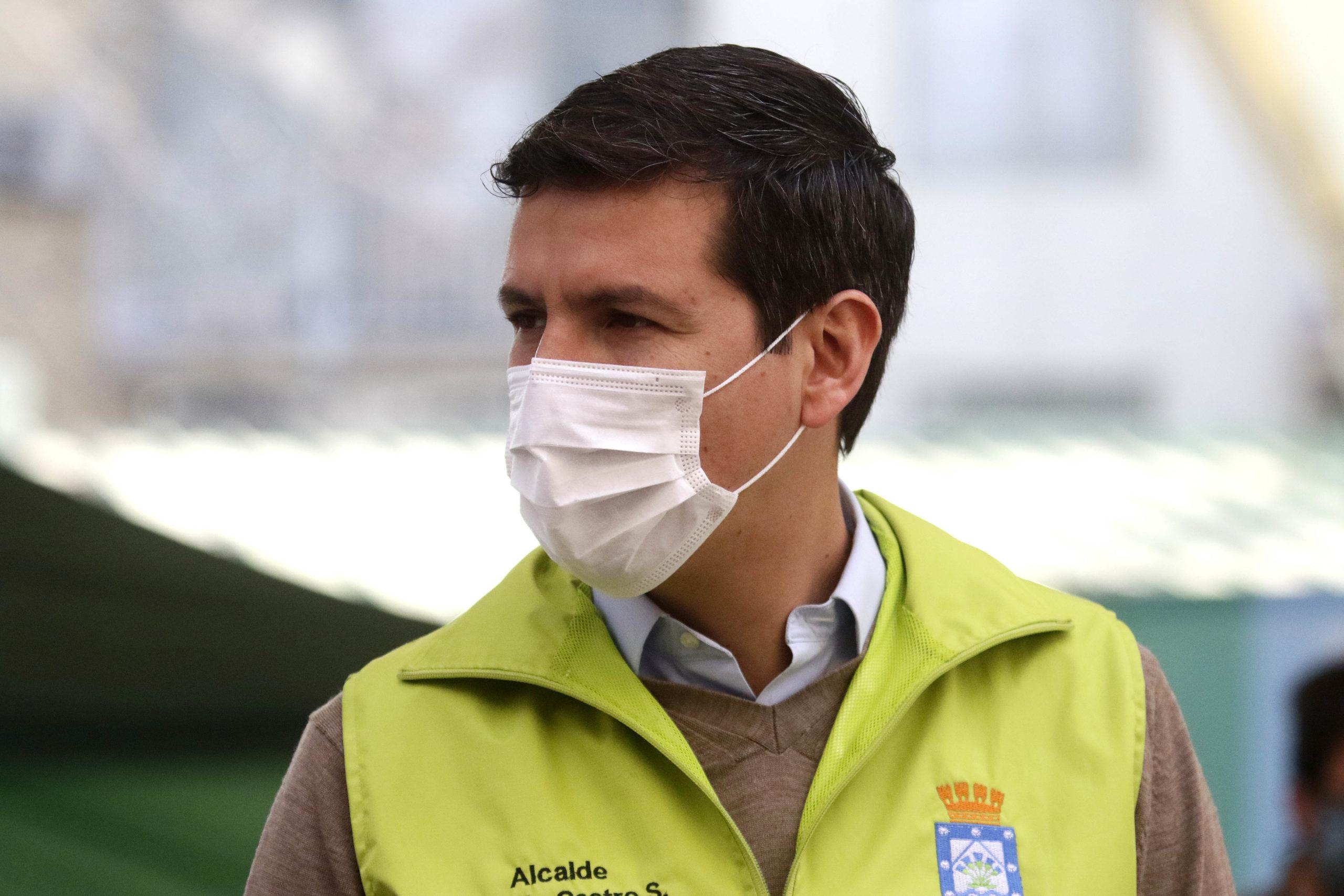 """""""Formalismo irracional"""" del Tricel que impide a Claudio Castro repostular a Alcaldía de Renca podría generar responsabilidad internacional de Chile"""
