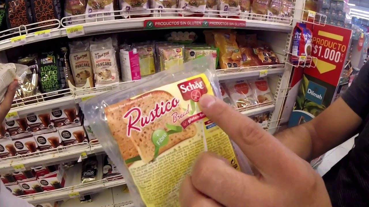 Rotulación de alimentos sin gluten: Piden acelerar tramitación ante acuerdo transversal en el Senado