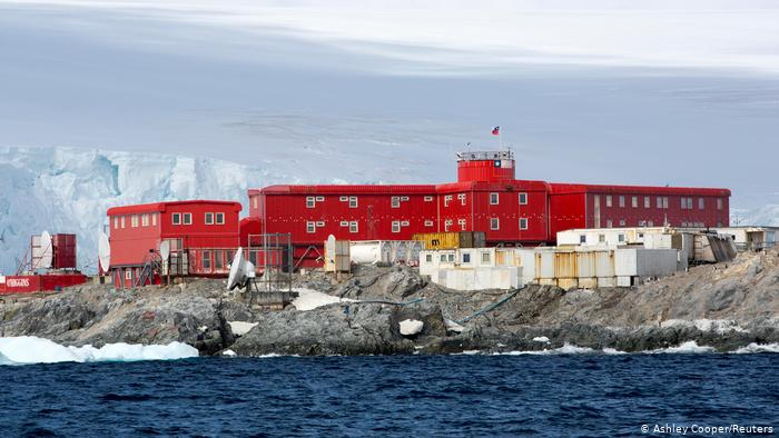 Hace siete meses el Gobierno recibió advertencias sobre riesgos de contagios de coronavirus en la Antártica