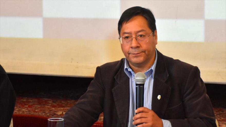 Bolivia: Arce destituye a ministro envuelto en escándalo de nepotismo