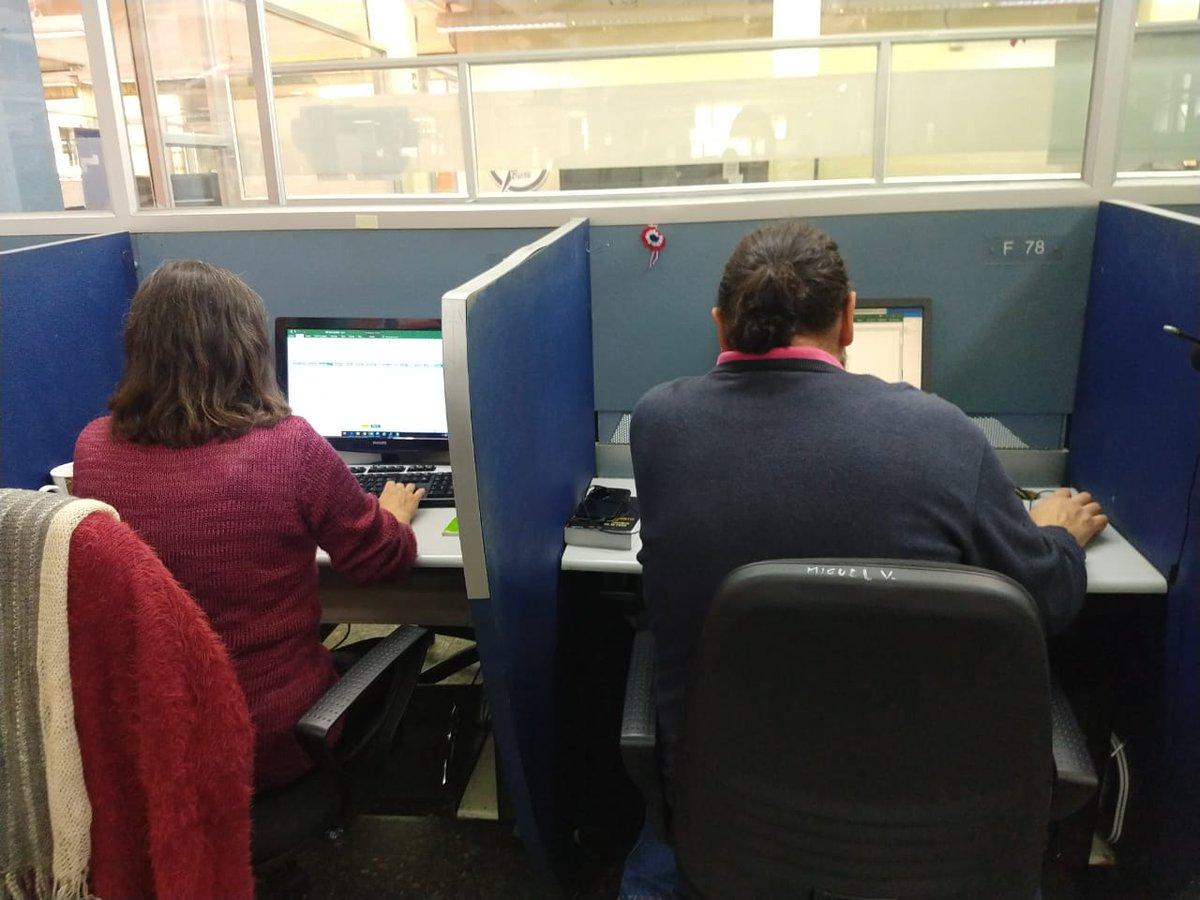 Trabajadores de call center y teletrabajo: Las empresas han aumentado sus utilidades a costa de nuestros derechos