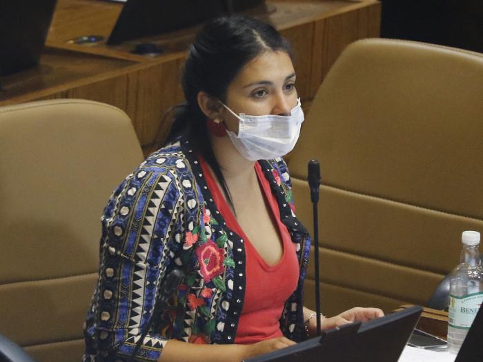 Familias de víctimas de femicidio serán protegidas en nuevo proyecto de ley