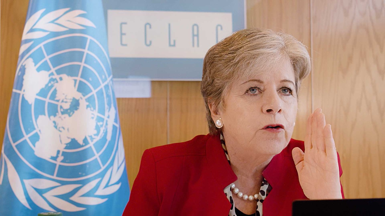 Cepal dice que proyecciones de crecimiento para Latinoamérica en 2021 son positivas