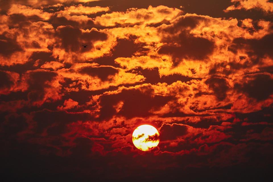 Advierten que nuevo ciclo del sol puede ser uno de los más fuertes