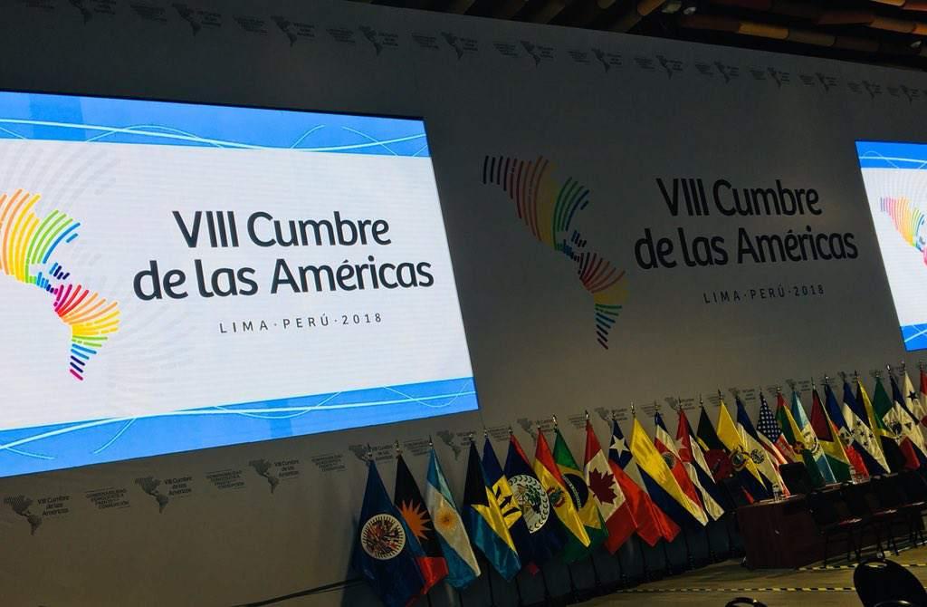 Antigua y Barbuda no asistió a Cumbre de Américas por exclusión inconsulta de Venezuela