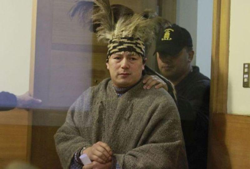 Piden trato digno para el machi Celestino Córdova y demás comuneros mapuche privados de libertad