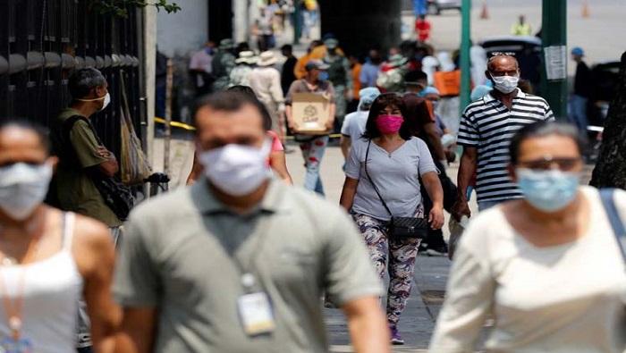 Grupo de Puebla exige a EE. UU. y a la UE liberar activos de Venezuela para financiar vacuna