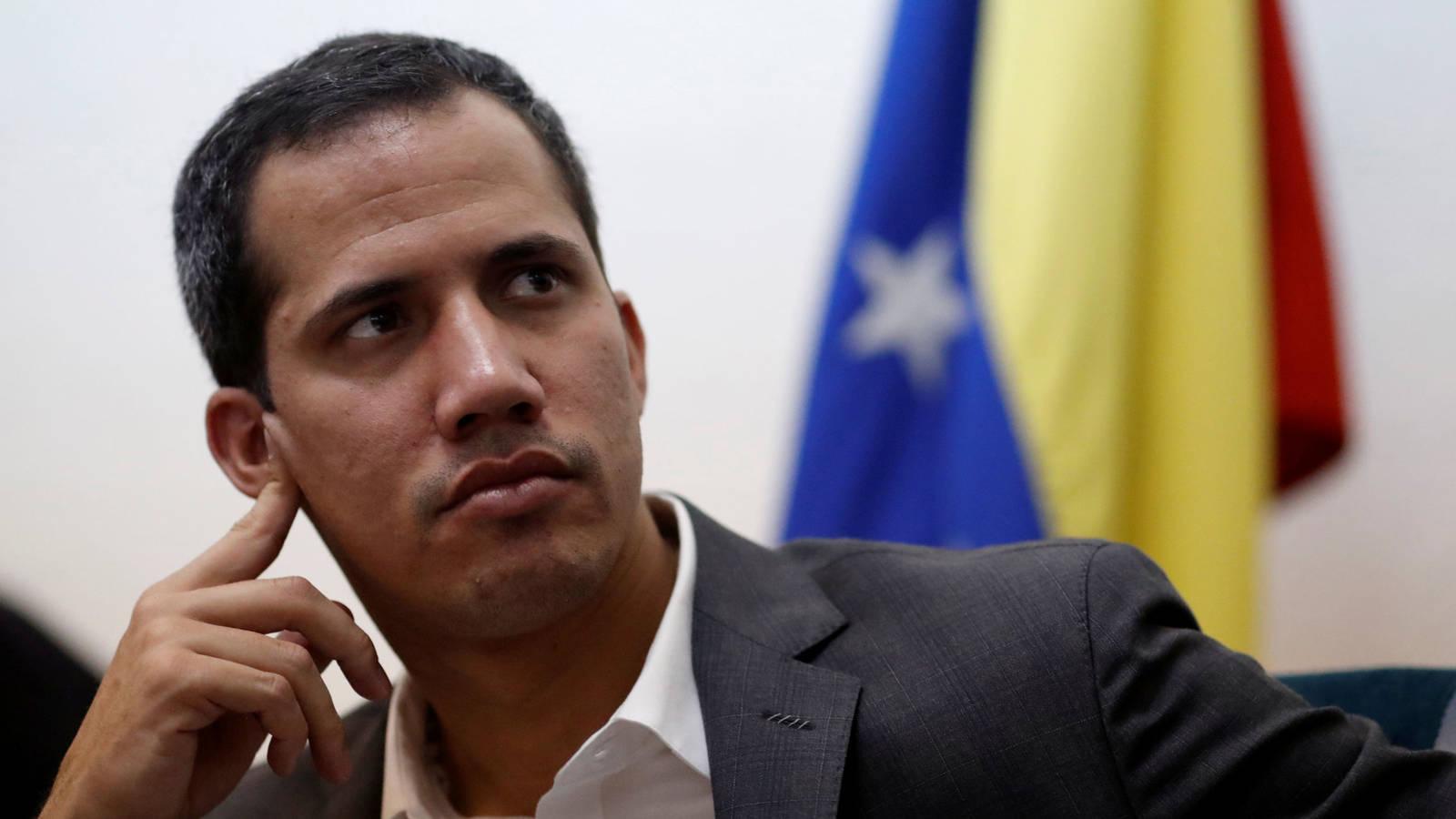 Los abogados del Banco de Venezuela denuncian la intransigencia de Guaidó