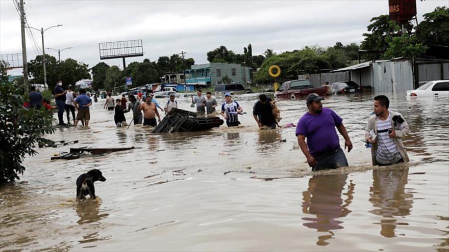 Guatemala prorroga estado de calamidad en zonas más golpeadas por Eta