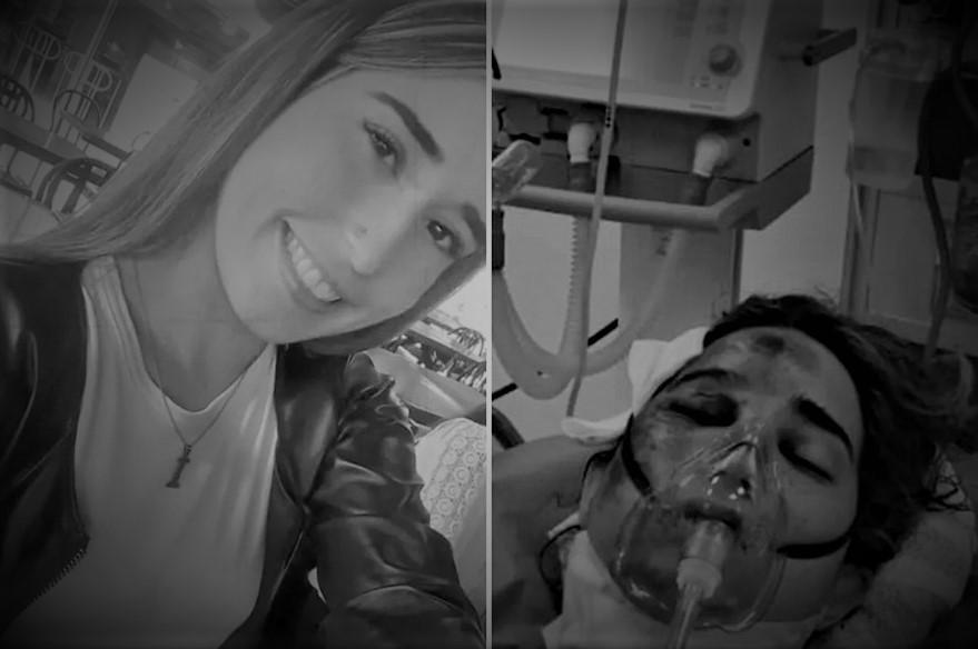 Ingrid Gómez, crónica del femicidio frustrado que estremece a Venezuela