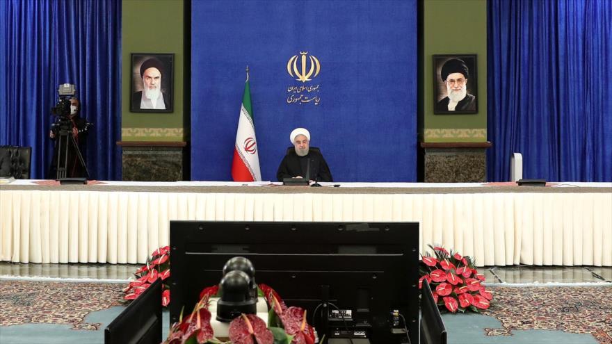 """""""Momento oportuno"""": Irán dice que venganza por asesinato de científico nuclear es un derecho"""