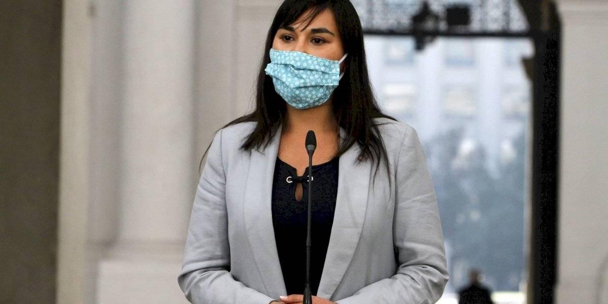 """Iskia Siches:""""Ojalá el Gobierno no nos fuerce a tomar acciones de presión inconcebibles en este tiempo tan complejo"""""""