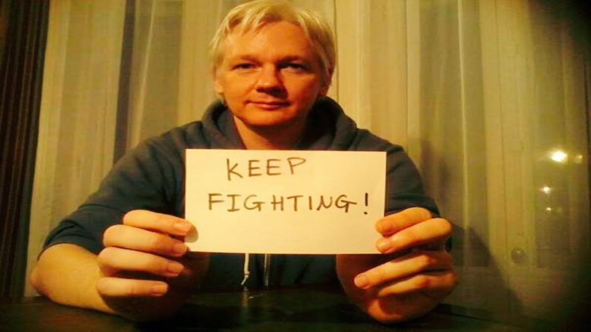 Un tribunal británico deniega extradición de Julian Assange a EE.UU.
