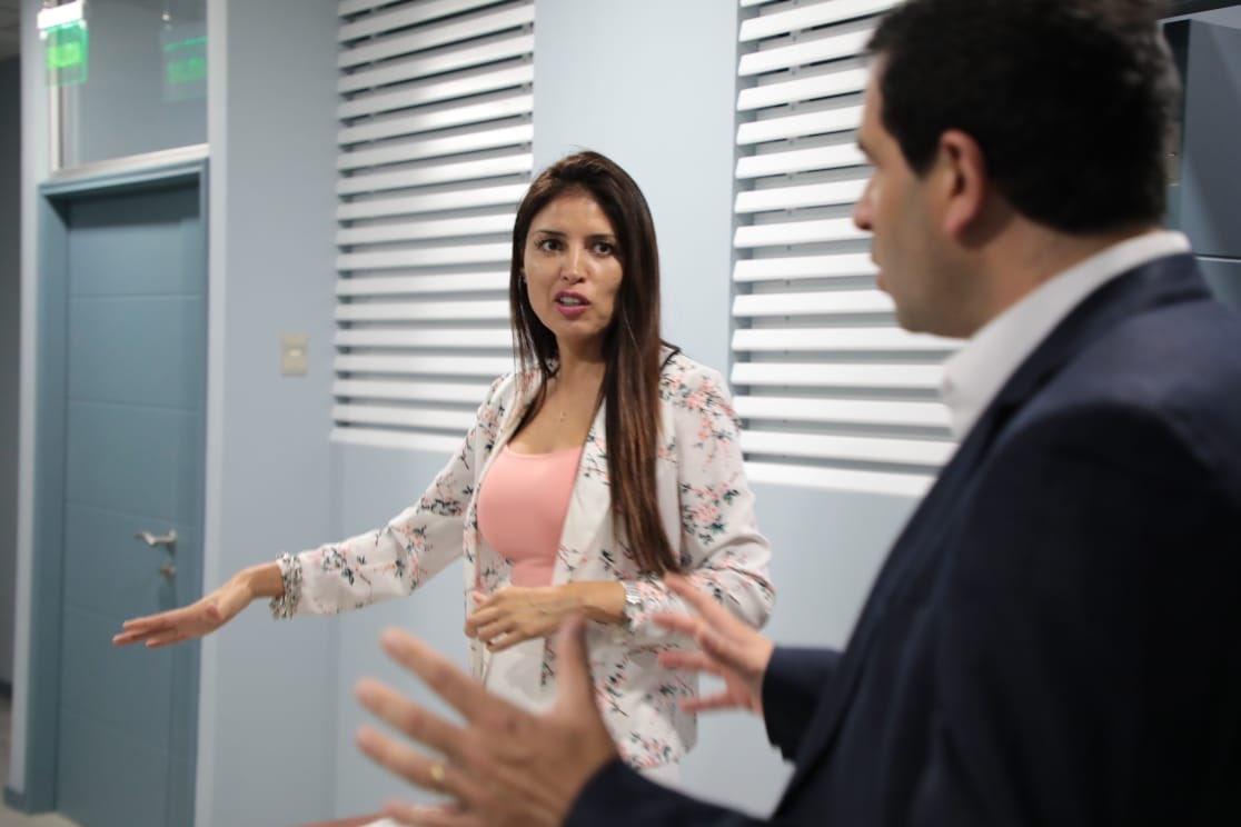 Ex alcaldesa de Antofagasta fue condenada por fraude al Fisco