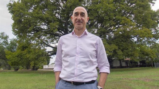 Liberan al director del Centro Internacional de Agricultura Tropical secuestrado en Colombia
