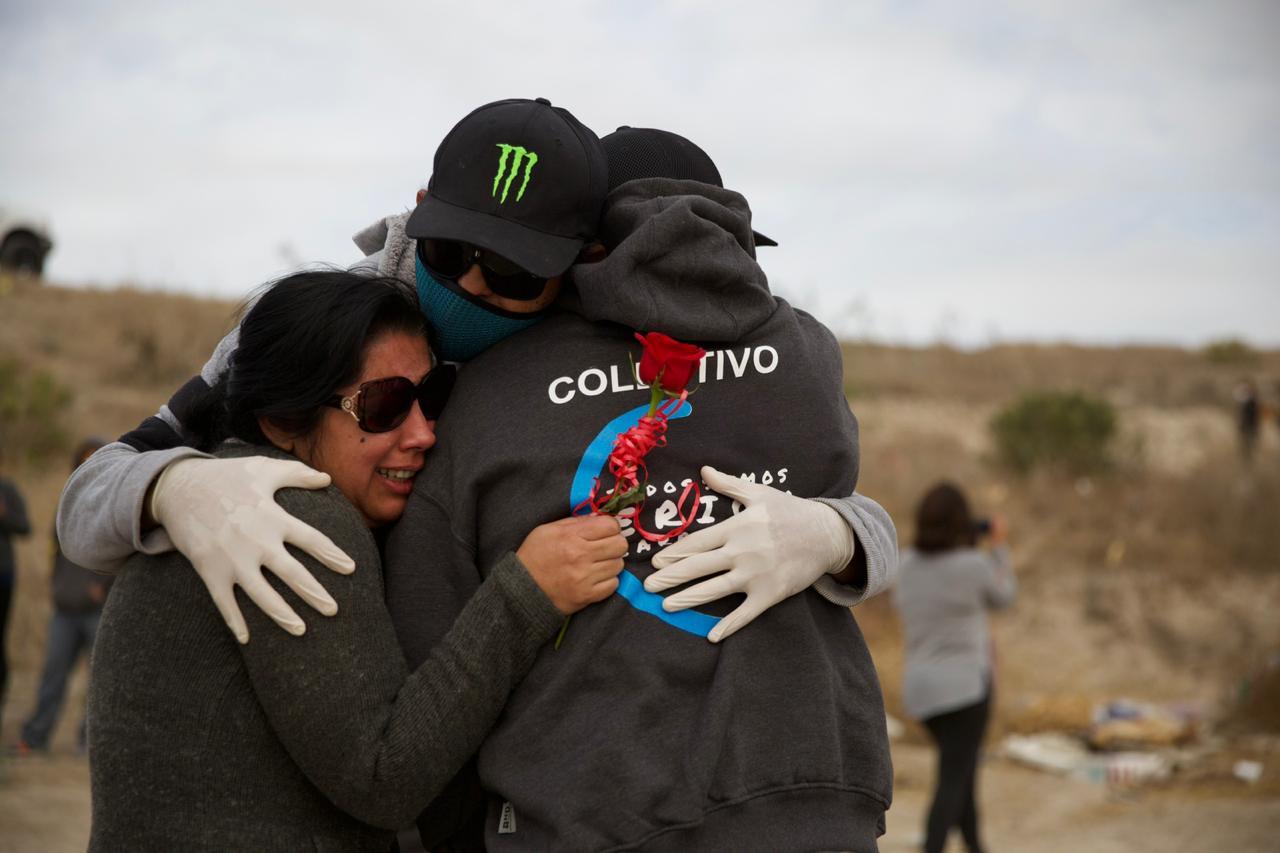 México supera los 2.000.000 de casos de coronavirus