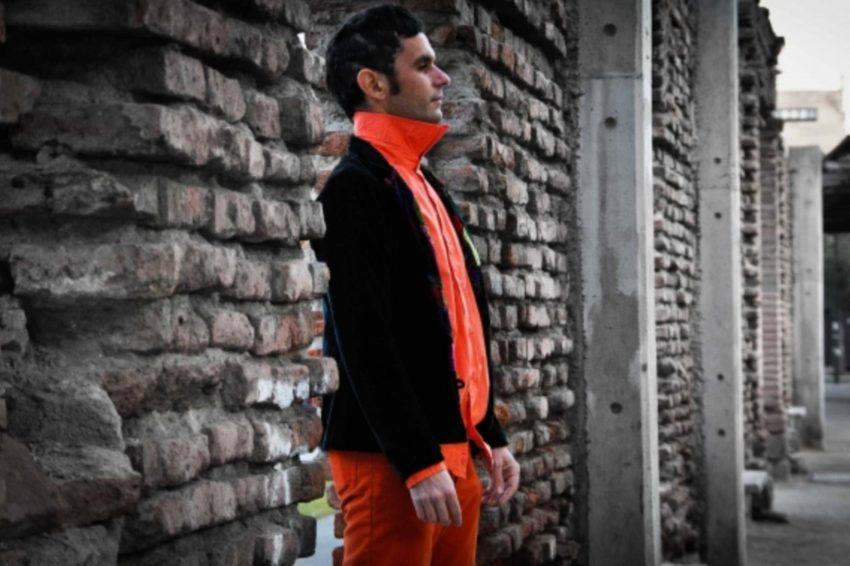 """""""Concentrar"""": Mitcheaux estrena nuevo álbum con más de dos horas de música"""