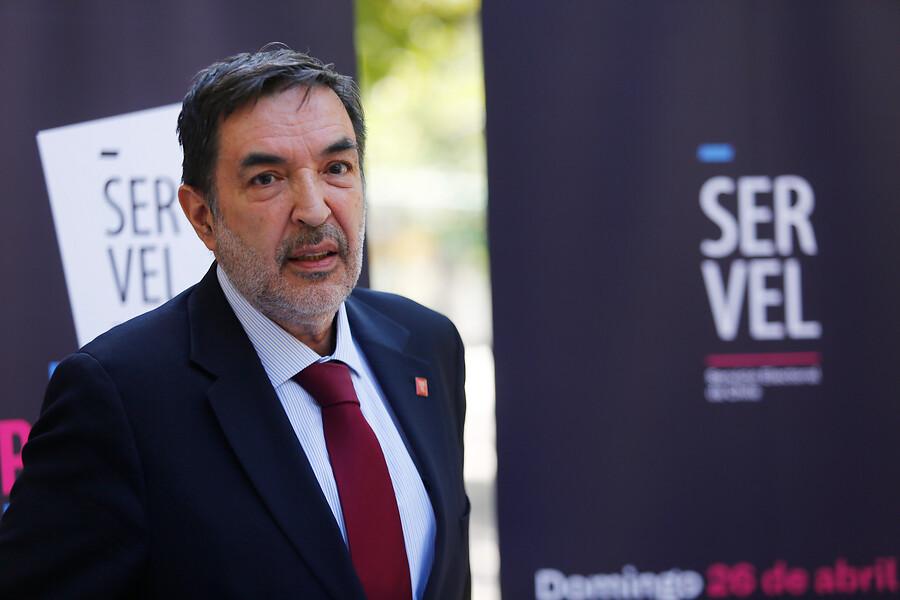 Presidente del Servel anunció que personas privadas de libertad podrían votar en elecciones del próximo año