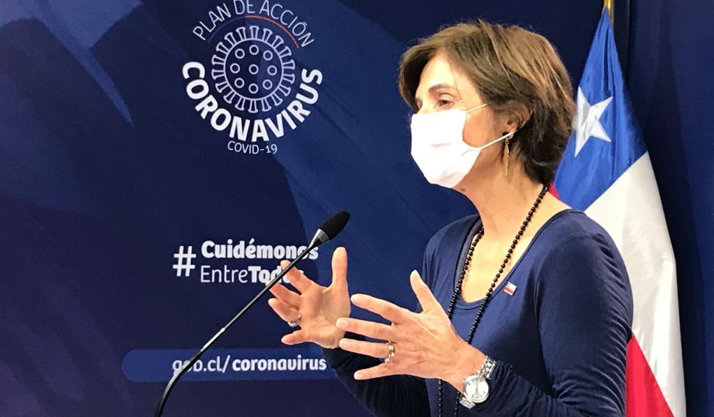 Daza asegura que vacunas  del COVID-19 seguirán llegando después del primer avión