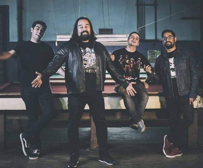 Pegotes celebra 20 años de emblemático álbum «Tenemos Punk Rock»