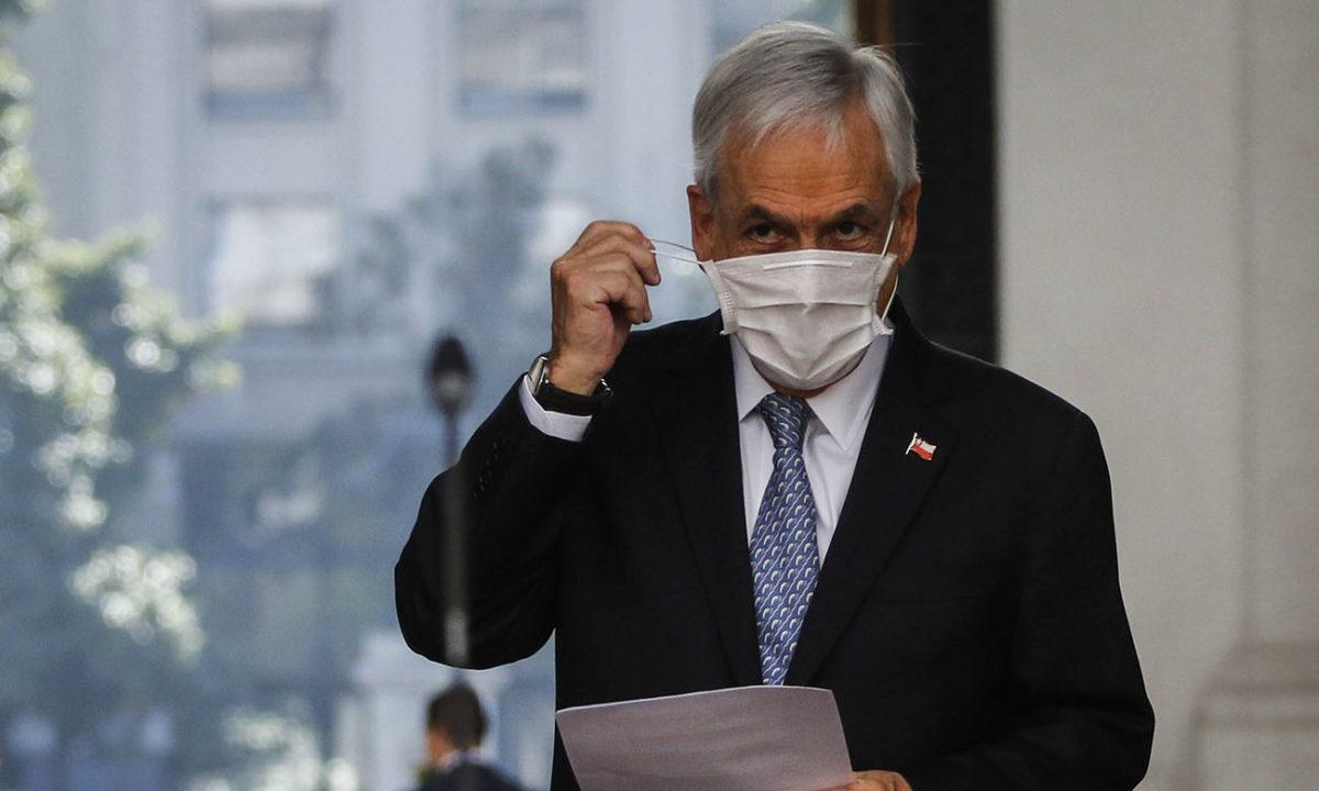 """Suma urgencia a discusión del TPP-11 en el Senado: Organizaciones advierten """"maniobra desesperada"""" de Piñera"""