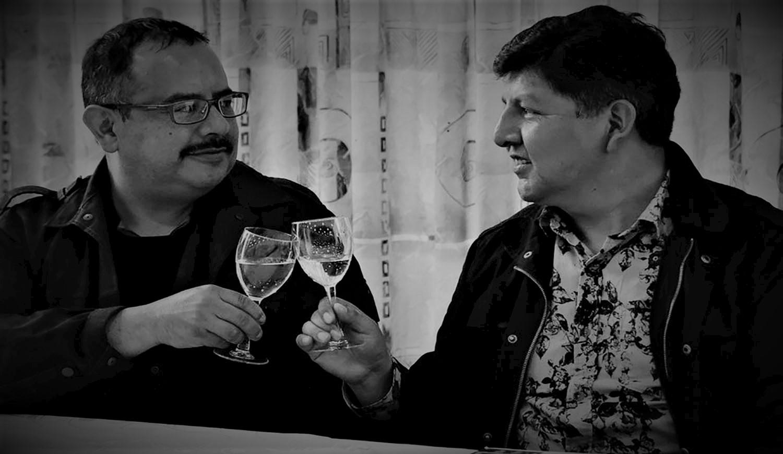 David y Guido: conoce la historia que abre la puerta al matrimonio igualitario en Bolivia
