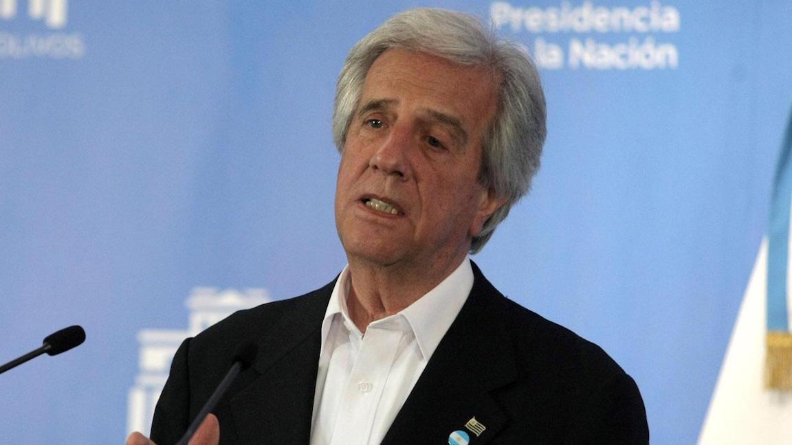Falleció Tabaré Vázquez expresidente de Uruguay