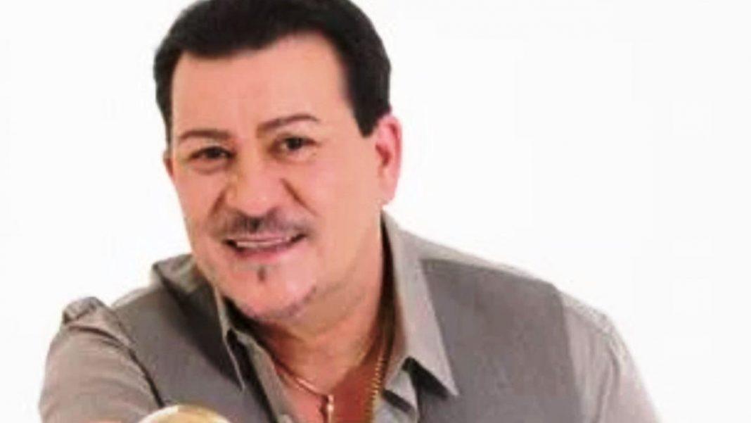 Murió de un infarto cantante puertorriqueño Tito Rojas 'El Gallo de la salsa'