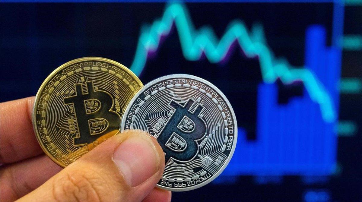 Bitcoin sigue marcando récord y supera los 25.000 dólares