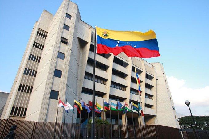 TSJ de Venezuela declaró la nulidad de la reforma de transición de la AN