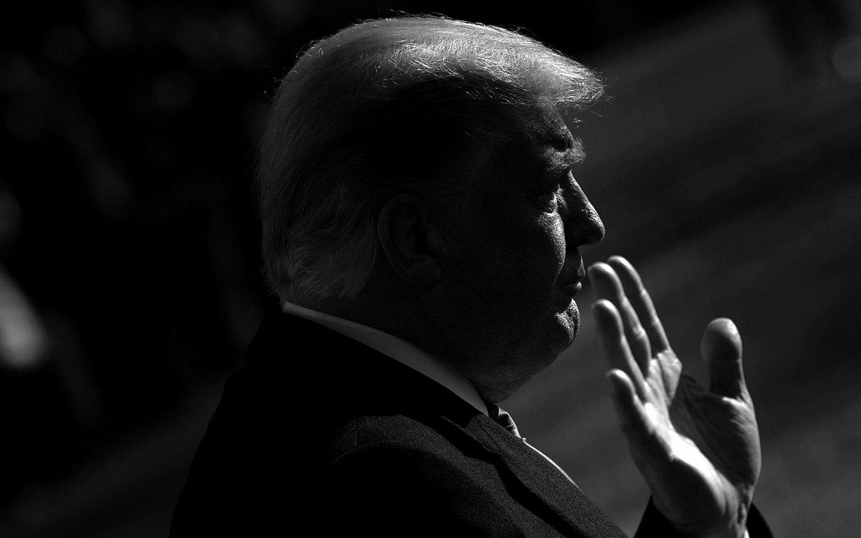Impeachment: demócratas y republicanos se unen para inhabilitar a Trump de por vida