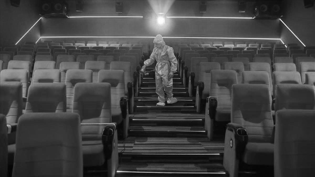 La realidad superó la ficción: ¿Por qué el mundo disfruta ver películas de virus en pandemia?