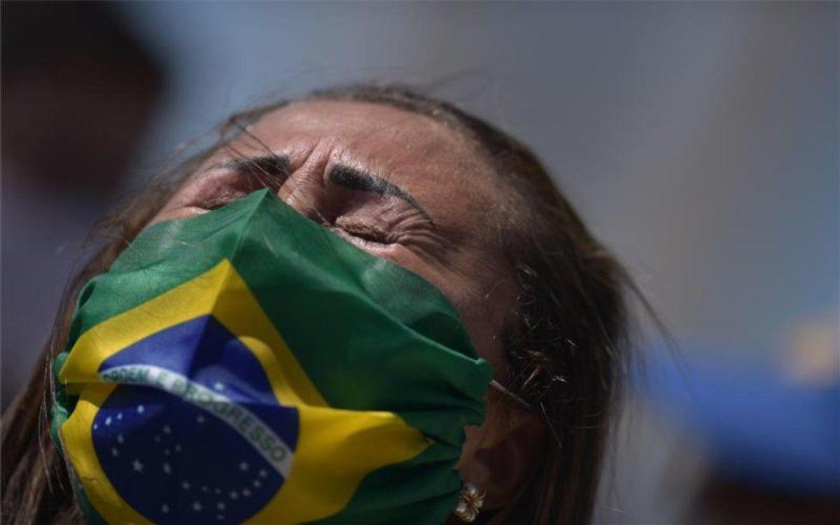 Brasil autoriza el uso de emergencia de dos vacunas contra el Covid-19