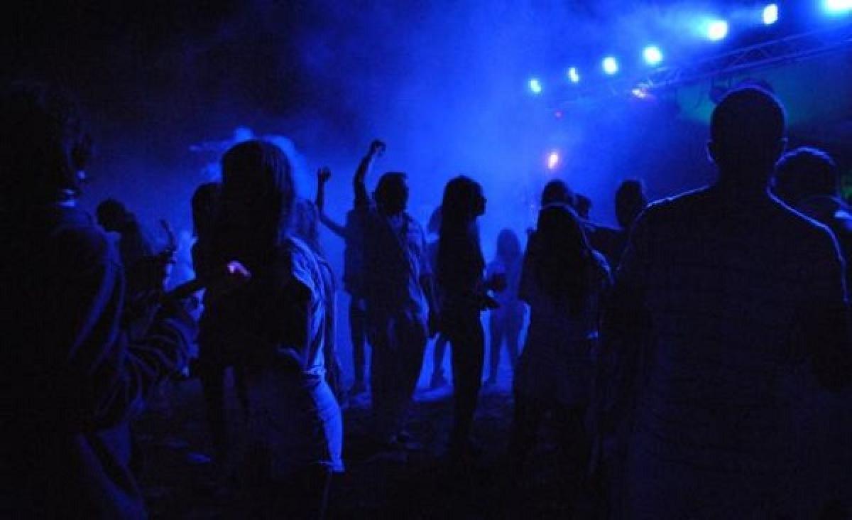 Fiesta clandestina