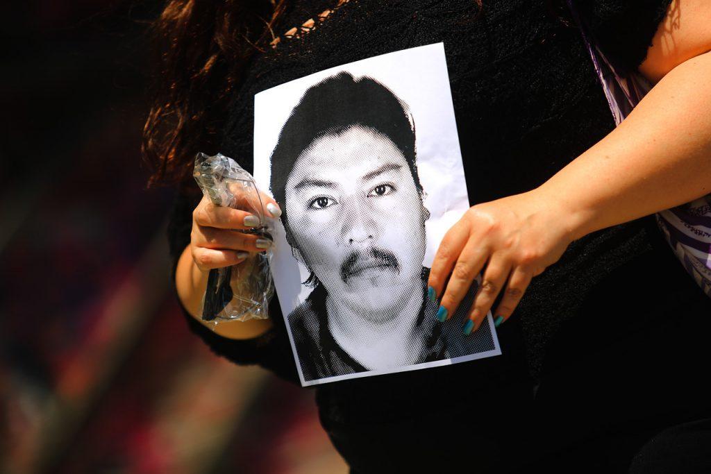 Caso Catrillanca: decretan prisión preventiva para todos los condenados