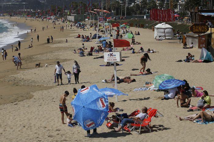 Recurso de Fenats Coquimbo para poner fin al permiso de vacaciones fue declarado inadmisible