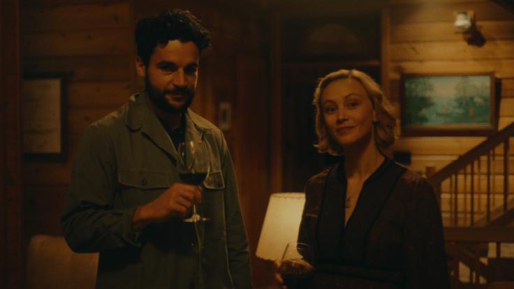 Crítica de cine: 'Black Bear' (2020), la fragilidad del ser