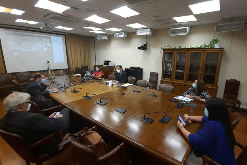 Congreso: Comisión de Agricultura abordó problemas de abastecimiento de maíz