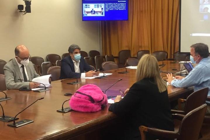 Comisión de Constitución inició discusión de proyecto que crea la Defensoría de las Víctimas