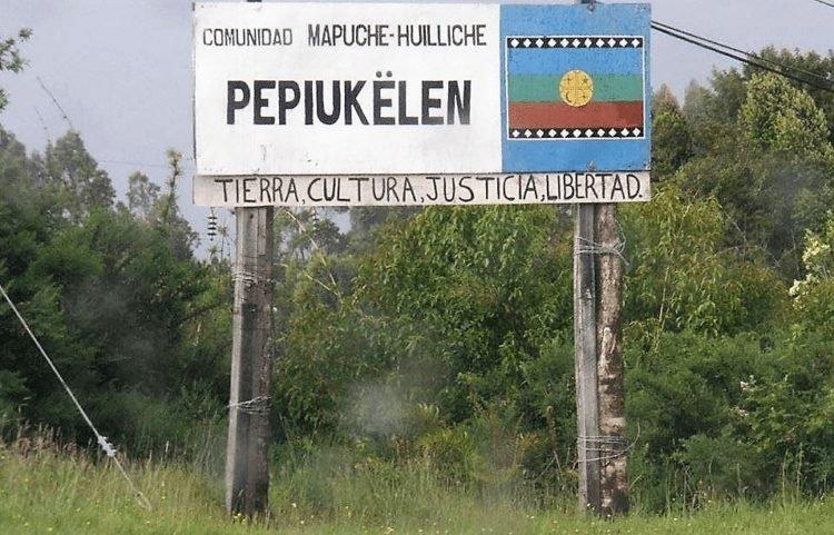 Comunidad mapuche presentará reclamos a la CIDH por ampliación de instalaciones de empresa salmonera a 30 metros de sus casas