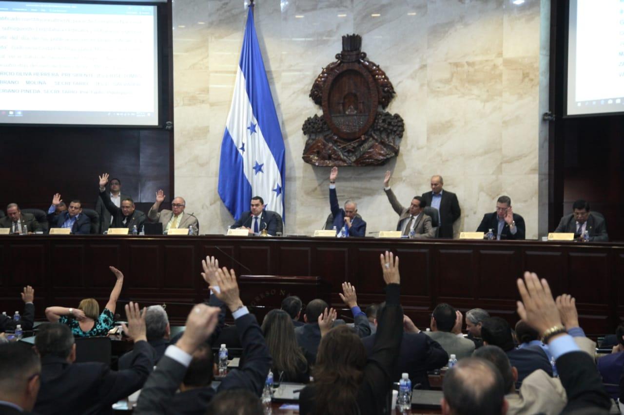 Congreso de Honduras endurece la prohibición del aborto