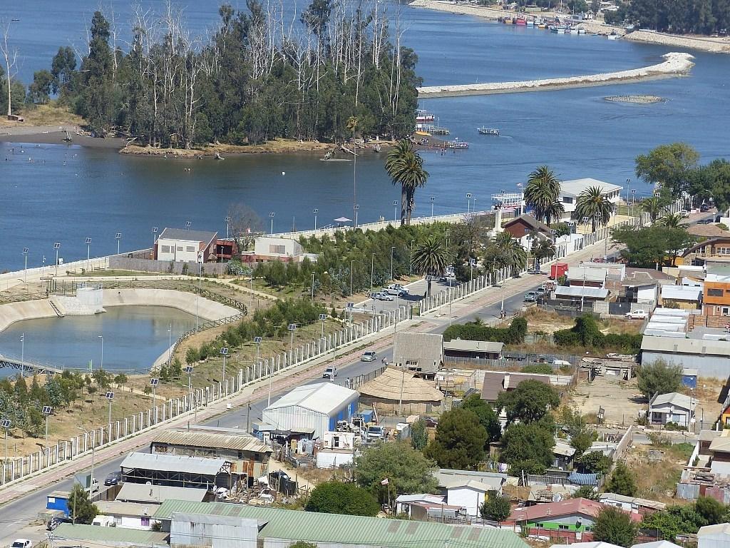 Covid-19: Vecinos de Constitución piden habilitar residencias sanitarias en la comuna