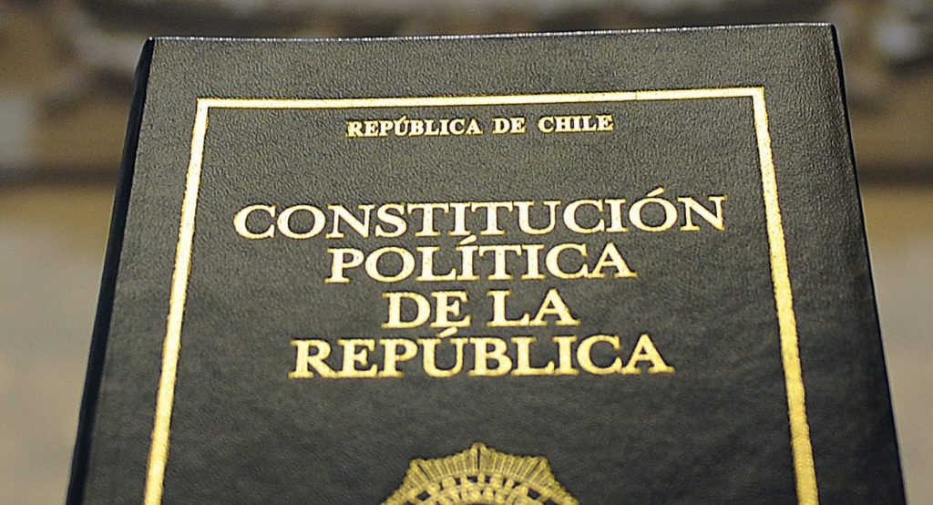Proceso constituyente y derechos sociales garantizados