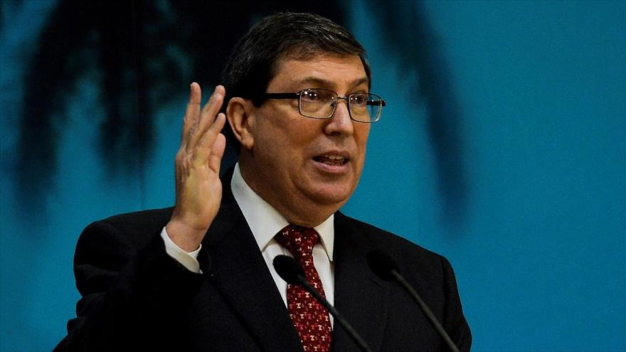 """Cuba condena """"hipócrita y cínica"""" calificación como """"Estado patrocinador del terrorismo"""""""