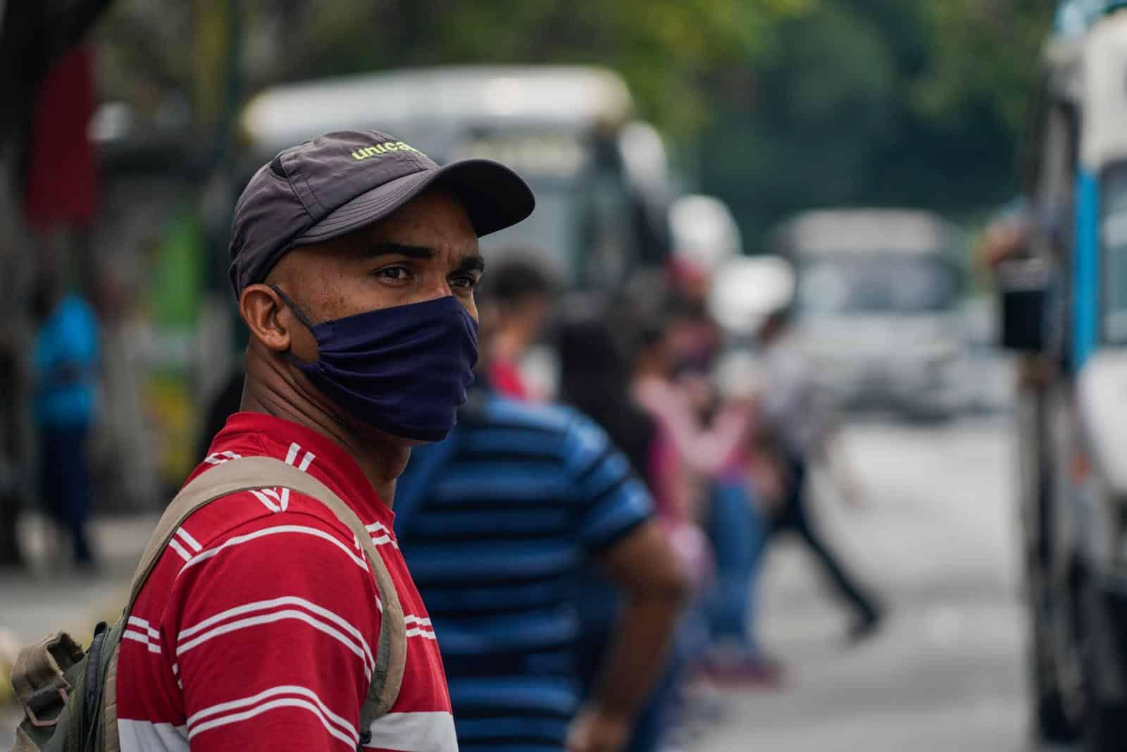 Venezuela retoma cuarentena radical por aumento de casos de Covid-19