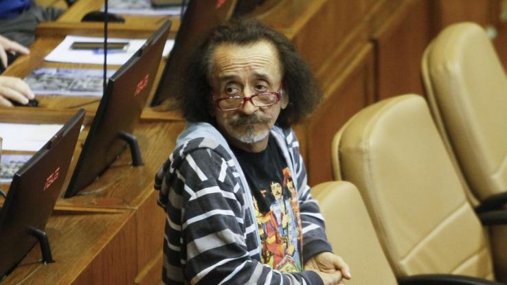 Sancionarán al diputado Florcita Alarcón por difusión de fotos íntimas en WhatsApp
