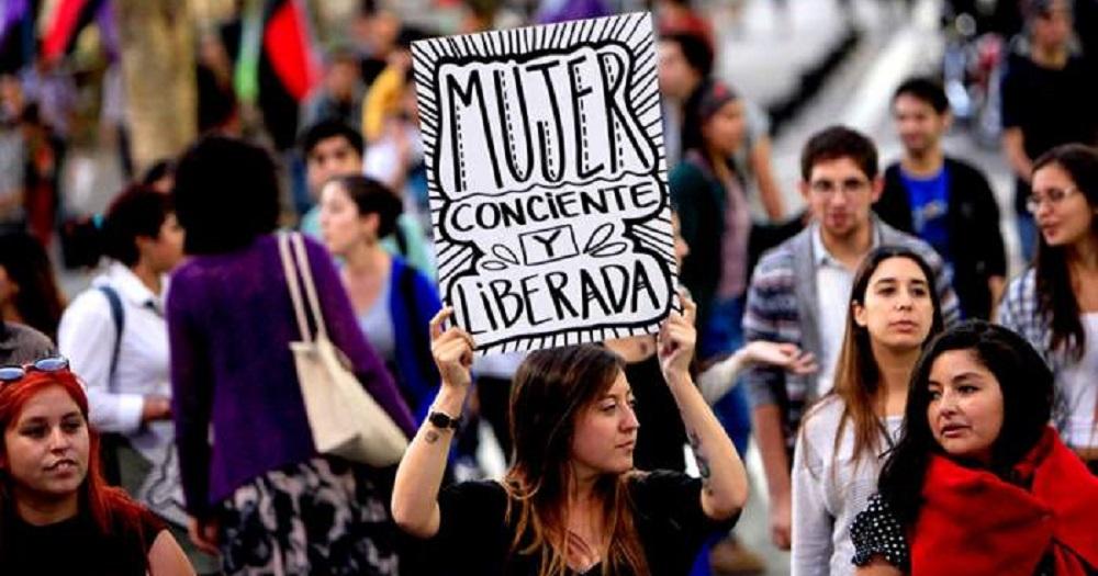 Organizaciones feministas inician convocatoria al 3er Encuentro Plurinacional de las y les que Luchan