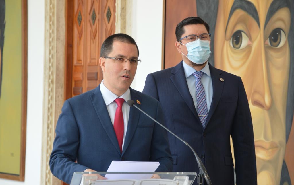 Venezuela califica de aberración jurídica sentencia de Tribunal Federal que autoriza venta ilegal de acciones de Citgo en EE.UU.
